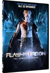 Flash Gordon: The Complete Series
