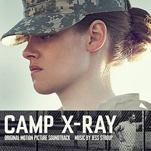 Camp X-Ray (Original Soundtrack)