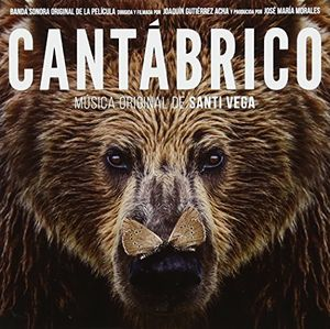 Cantabrico (Original Soundtrack) [Import]