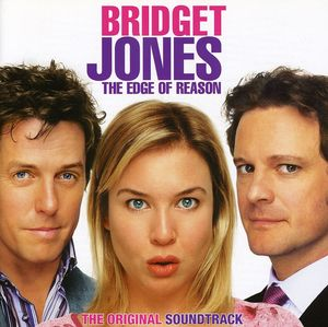 Bridget Jones: Edge of Reason (Original Soundtrack) [Import]