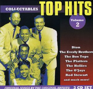 Collectables Top Hits 2 /  Various