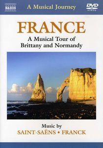 Musical Journey: France (Brittany & Normandy)
