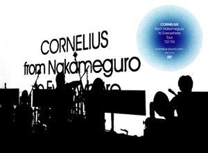 From Nakameguro to Everywhere Tour [Import]