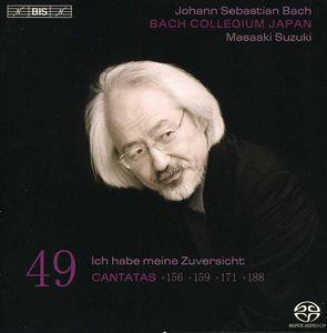 Cantatas 49