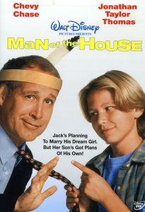 Man of the House (1995)
