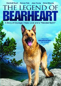 The Legend of Bearheart