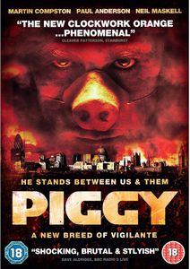 Piggy [Import]