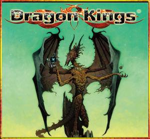 Dragon Kings (Original Soundtrack)