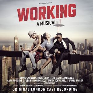 Working: A Musical /  Original London Cast Recording