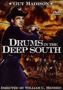 Drums in the Deep South