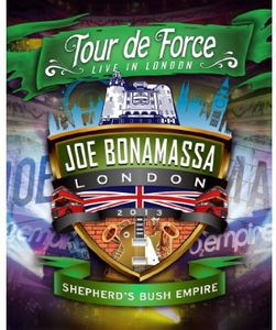 Tour De Force: Live in London - Shepherd's Bush Empire