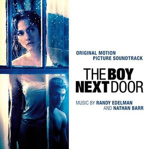 Boy Next Door (Original Soundtrack)