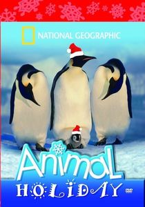 National Geographic: Animal Holiday Special