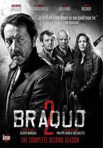 Braquo: Season 2