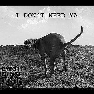 I Don't Need Ya
