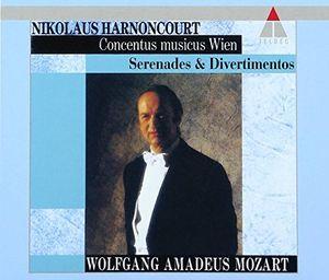 Mozart: Serenade /  Divertimento