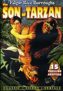 Son of Tarzan