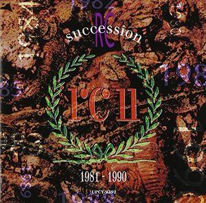Best Of RC Succession 1981-1990 [Import]