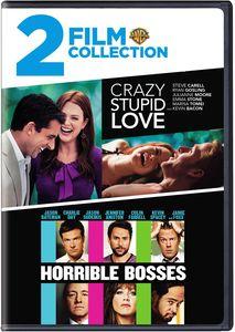 Crazy, Stupid, Love. /  Horrible Bosses