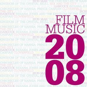 Film Music 2008 /  O.S.T. [Import]