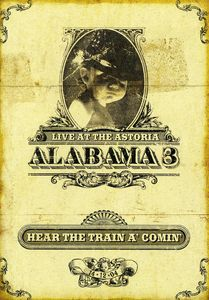 Hear the Train a Comin