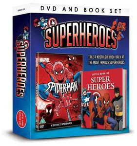 Superheroes [Import]