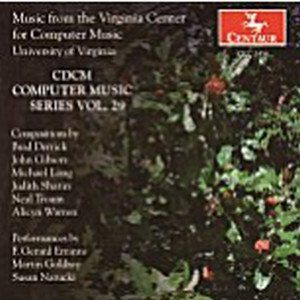 CDCM Computer Music Series 29 /  Various