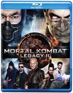 Mortal Kombat: Legacy II