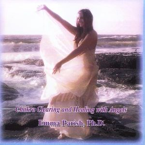 Chakra Clearing & Healing with Angels