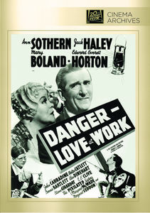 Danger: Love at Work