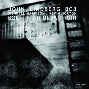 Born In An Urban Ruin [Import]