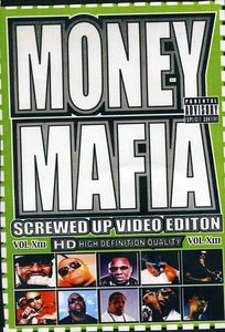 Money Mafia: Volume 13