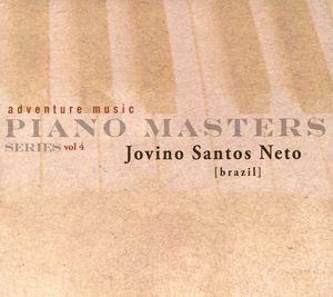Piano Masters Series, Vol. 4