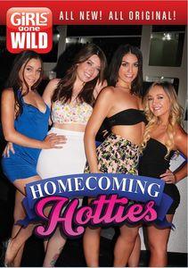 Girls Gone Wild: Homecoming Hotties