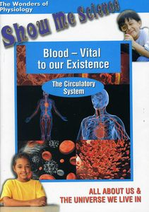 Blood: Vital to Our Existence