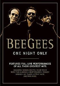 One Night Only [Import]
