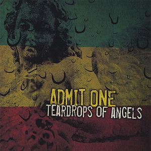 Teardrops of Angels