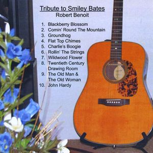 Tribute to Smiley Bates