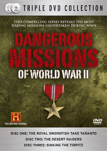 Dangerous Missions of World War II [Import]