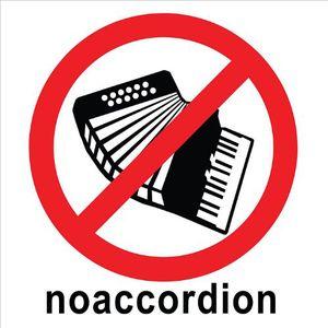 Noaccordion