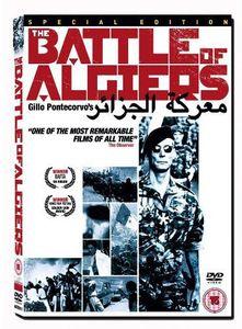 Battle of Algiers [Import]
