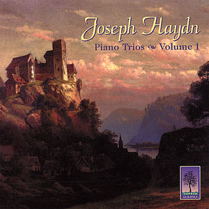 Pno Trios Vol. 1