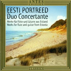 Eesti Portreed: Portrait Estonian Composers /  Various