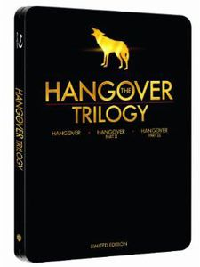 Hangover Trilogy [Import]