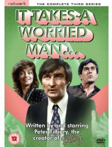It Takes a Worried Man-The Complete Third Series [Import]