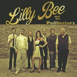 Lilly Bee & the Pollinators