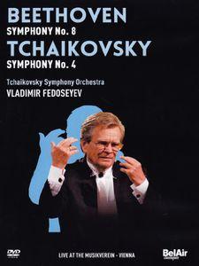 Beethoven & Tchaikovsky 1