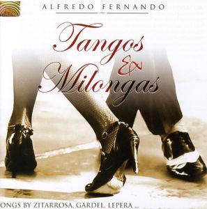 Tangos and Milongas