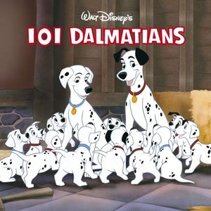101 Dalmations [Import]