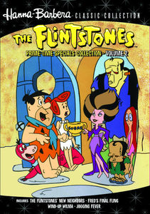 The Flintstones: Prime-Time Specials Collection Volume 2